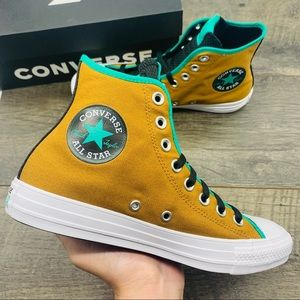 Converse All Star CTAS HI Dark Soba